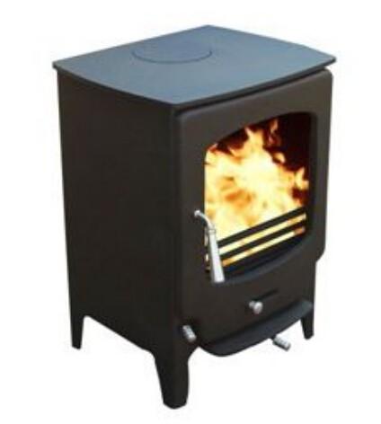 Wholesale Cast Iron Fireplace Freestanding Cast Iron Wood Burning